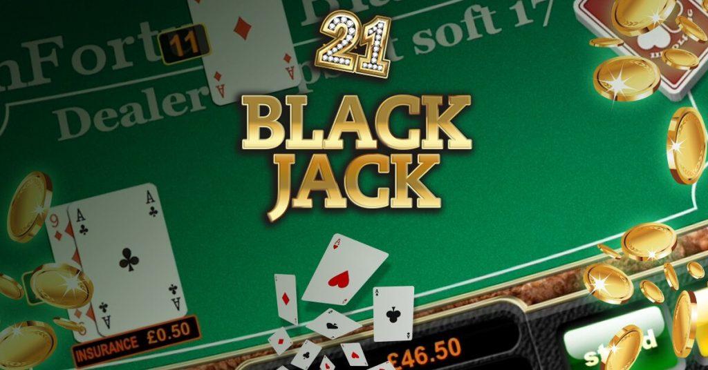 แบล็คแจ็คออนไลน์ 656 better เกมยอดนิยม เล่นง่าย